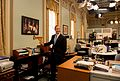 Governor Tours the Veep Set (10945069676).jpg