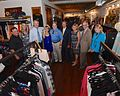 Governor and Comptroller Promote Tax Free Shopping In Frederick (28283721083).jpg