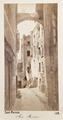Gränd i San Remo - Hallwylska museet - 107427.tif