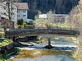 Grütli Brücke über den Necker, Necker SG - Oberhelfenschwil SG 20190420-jag9889.jpg