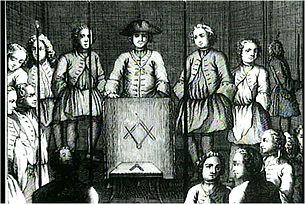 Rito Escocés Antiguo y Aceptado - Wikipedia, la enciclopedia libre