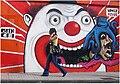 Graffitis en Ordes, Galicia (Spain).jpg