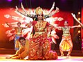 Grand start to Navratri dance festival in Ahmedabad.jpg