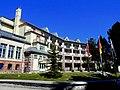Grandhotel Kempinski WMP 2016 Štrbské Pleso3.jpg