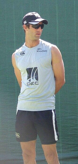 Grant Elliott - Elliott in 2009