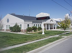 Grantsville City Office