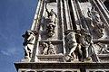 Grazioso Rusca (1757-1829) tre gruppi scultorei sulla facciata del Duomo di Milano (1800-1803).jpg