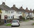 Great Western Avenue, Bridgend - geograph.org.uk - 1603544.jpg