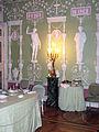 Green dining room - detail of decoration 01.jpg