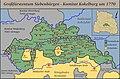 Großfürstentum Siebenbürgen-Komitat Kokelburg um 1770.jpg