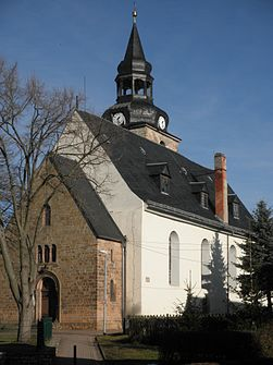 Evangelical Church of St. Peter and Paul