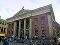 Groningen, Korenbeurs (2) RM-18415-WLM.jpg