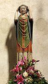 Gross St Martin - Statue von St. Eliphius.jpg