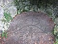 Grotto Floor - geograph.org.uk - 1261845.jpg