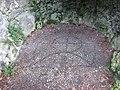 Grotto Floor - geograph.org.uk - 1261845.jpg