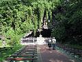 Grotto of Lourdes in Katowice Panewniki in 2010.jpg