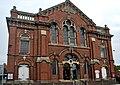 Grove Street Methodist Church, Retford, Nottinghamshire.JPG