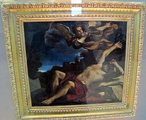 La Vision de saint Jérôme