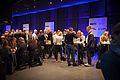 Gulltaggen 2013, Networking (8704862324).jpg