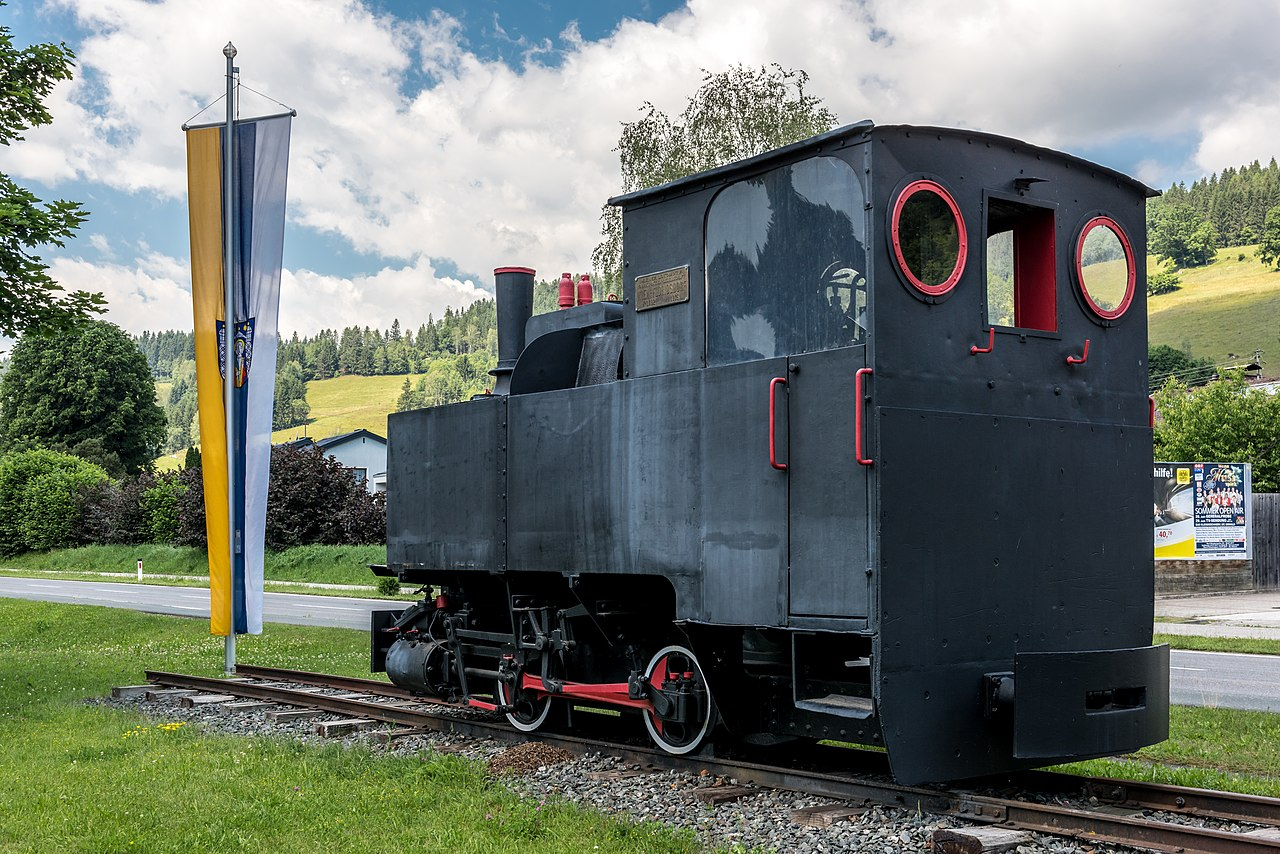 manner lokomotive