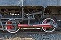 Gurk Die Gurktalbahn Lokomotive Räder Antrieb 31032021 0684.jpg