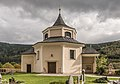 Gurk Domplatz 1 Friedhof Aufbahrungshalle Todesangst-Christi-Kapelle 11102016 4938.jpg