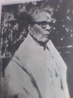 Chenganoor Raman Pillai
