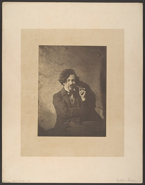 gustave le gray - image 6