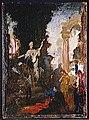Gustave Moreau Poète persan ou poète arabe.jpg