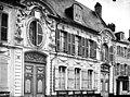 Hôtel Louis XVI - Façade sur la rue - Abbeville - Médiathèque de l'architecture et du patrimoine - APMH00000014.jpg