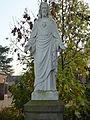 H. Hartbeeld H. Leonarduskerk Beek en Donk Monument 525190.jpg