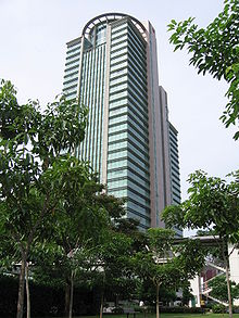 Housing and Development Board - Wikipedia, the free encyclopedia