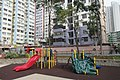 HK 觀塘 Kwun Tong 月華街 Yuet Wah Street Children Playground December 2018 IX2.jpg