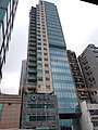 HK Bus 962 view 西營盤 Sai Ying Pun 干諾道西 Connaught Road West CHI Residence front September 2018 SSG.jpg