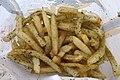 HK CWB McDonald's Building Restaurant food potato french fries 紫菜味粉 摇摇樂 薯條 Seaweed seasoning Sept 2018 IX2 04.jpg