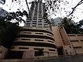 HK ML 半山區 Mid-levels 寶雲道 Bowen Road February 2020 SS2 27.jpg