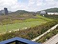 HK TKO 將軍澳 Tseung Kwan O 日出康城 Lohas Park FV Malibu 住宅 balcony view May 2021 SS2 06.jpg