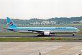 HL7534 B777-B5 Korean Air NRT 22MAY03 (8454667173).jpg