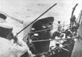 HMAS Brisbane 6 inch gun crew AWM A00100.png