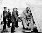 HMCS Rainbow crew readying 6-inch gun Vancouver circa 1910s.jpg