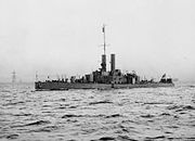 HMS Cockchafer WWII IWM FL 022629
