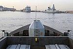 HMS DARING sails in British Gibraltar territorial waters MOD 45160535.jpg