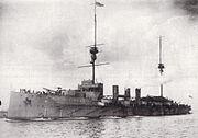 HMS Shannon (1906)