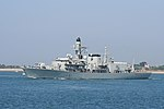HMS Sutherland family day out-12.JPG