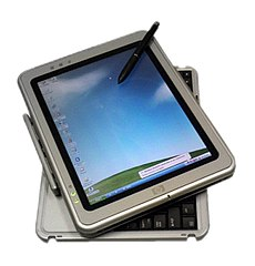 HP Tablet PC running Windows XP (Tablet PC edition) (2006).jpg