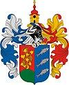 Huy hiệu của Balatonkeresztúr