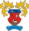 Huy hiệu của Botykapeterd