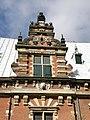Haarlem Vleeshal Zijgevel 3.JPG