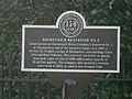 Hackensack Reservoir No.2 historical marker (Palisade Ave & Highpoint) - Weehawken Heights.jpg