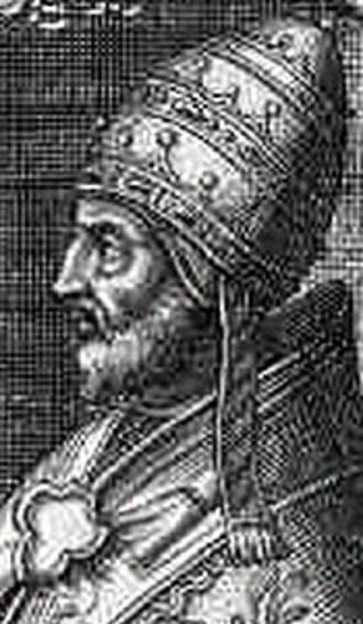Papal conclave, July 1276 - Image: Hadrian V